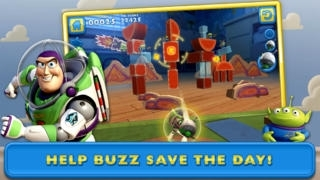 Toy Story: Smash It! Lost Episode