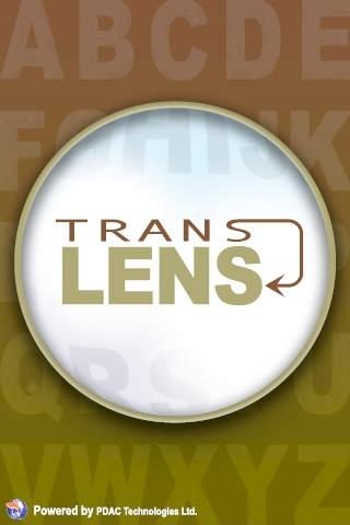 TransLens-Lite