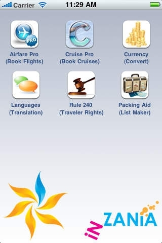 Travel Pro: Airfare, Cruises, Packing, Translator, and more!