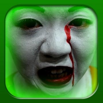 True Asian Ghost Stories