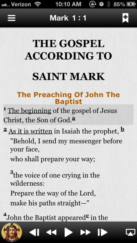 Truth & Life Dramatized Audio Bible™