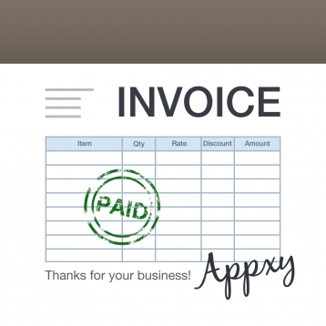 Turbo Invoice - Mobile Invoicing & Billing