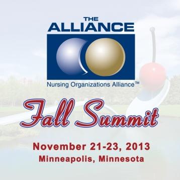 2013 Fall Summit