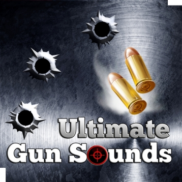 UGS - The Ultimate Gun Sounds Pro Edition