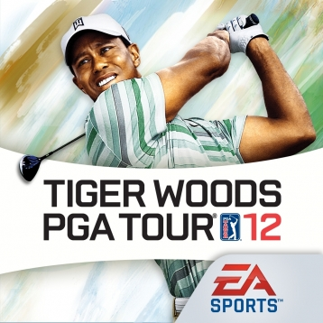Tiger Woods PGA TOUR® 12