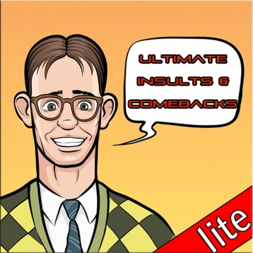 UIG Lite - The Ultimate Insults & Comebacks Generator