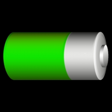 Ultimate Battery Info
