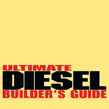Ultimate Diesel Builder\'s Guide