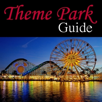 Ultimate Theme Park Guide