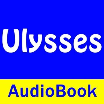 Ulysses - Audio Book