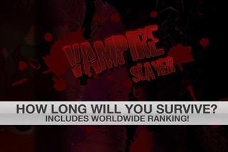 Undead Vampire Slayer