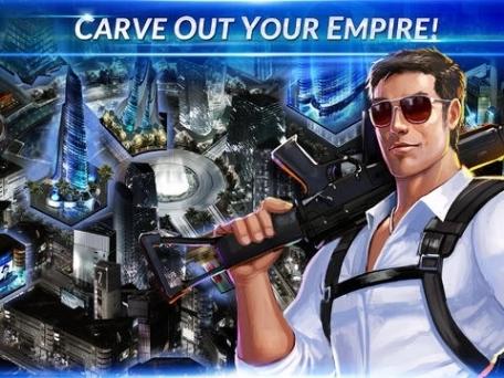 Underworld Empire