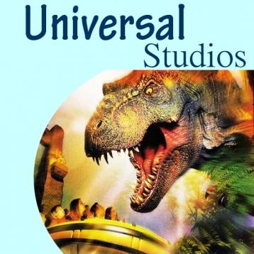 Universal Studios Guide