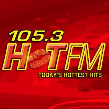 105.3 HOT-FM