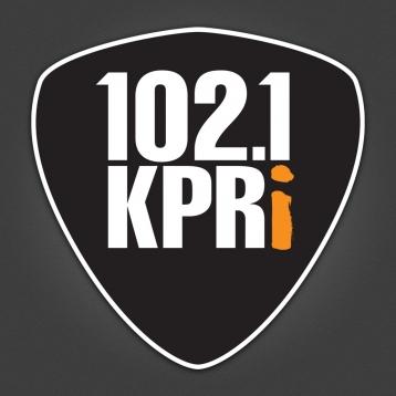 102.1 FM KPRi San Diego