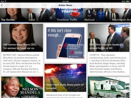 13ABC - Toledo news, weather, sports source