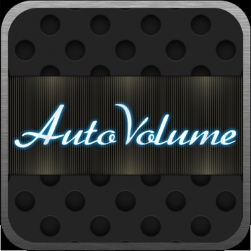 AutoVolume ~~ Noise Vs Automatic Volume Control ~ Best app for music listening in loud noise or to boost awareness ~ by Best App Dev for Cool, Intelligent Apps