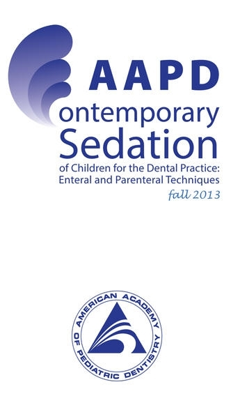 2013 AAPD Sedation Assistant Course
