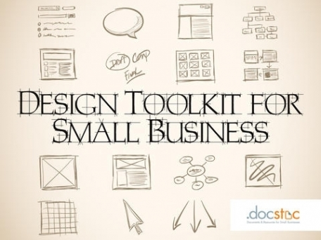 Design Toolkit for Small Business