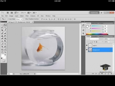 VC for Adobe Photoshop CS5