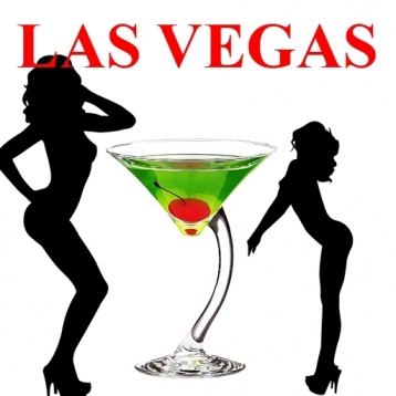 Vegas Clubs and Dining