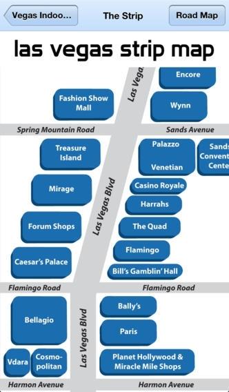 Worksheet. The Quad Las Vegas Map  Virginia Map