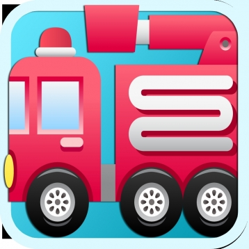 Vehicle Sounds for babies - Entertain your toddler