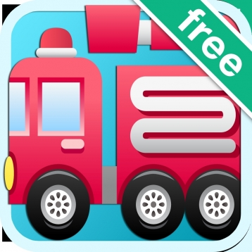 Vehicle Sounds for Babies FREE - Entertain your toddler