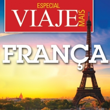 Viaje Mais - Especial França