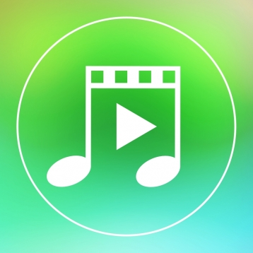 Video Background Music - Create Your Insta Videos Music by Add and Merge Video and Song or Multiple Musics Together Plus Fill Background Color and Share into InstaSize for Instagram