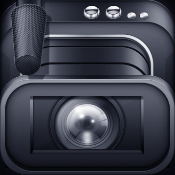 Video Camera Enhancer Lite