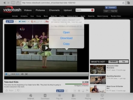 Video Downloader & Media Player Pro - Download & Play Any Video