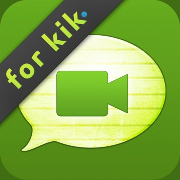 Video for Kik Messenger