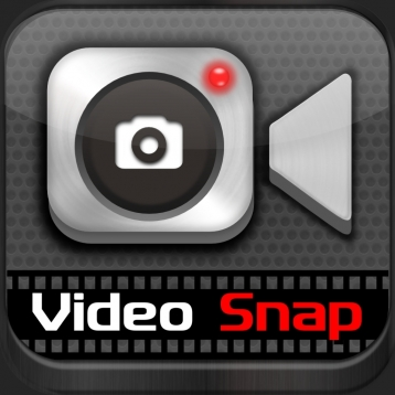 VideoSnap - Taking still Photo while Recording Video
