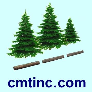 Virtual Tree Bucking
