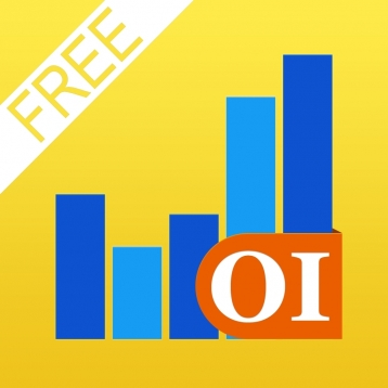 iOptionOI - Free : Options Open Interest Tracking and Visualization with Stock Chart, Watchlist and Hotlist