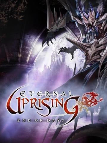 Eternal Uprising: End of Days