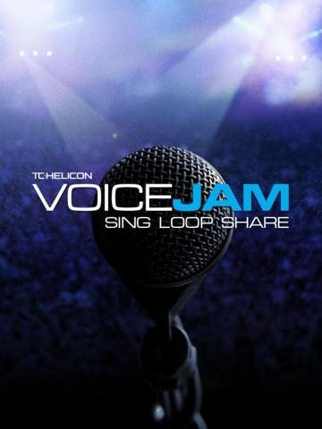 VoiceJam