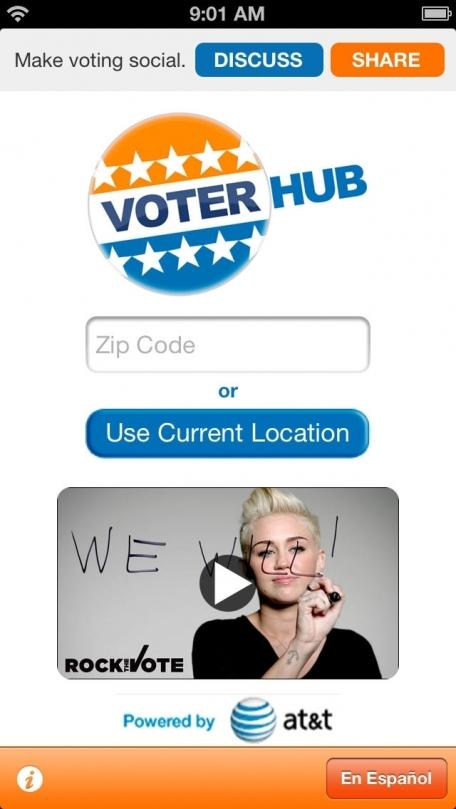 VoterHub