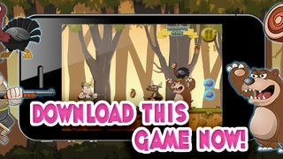 Big Trophy Deer Hunter Challenge - A Real Jungle Hunting Escape to Out Run Bears Duck & The Evil Battle Buck - Free Shooter Game !