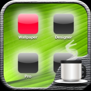 Wallpaper Designer HD