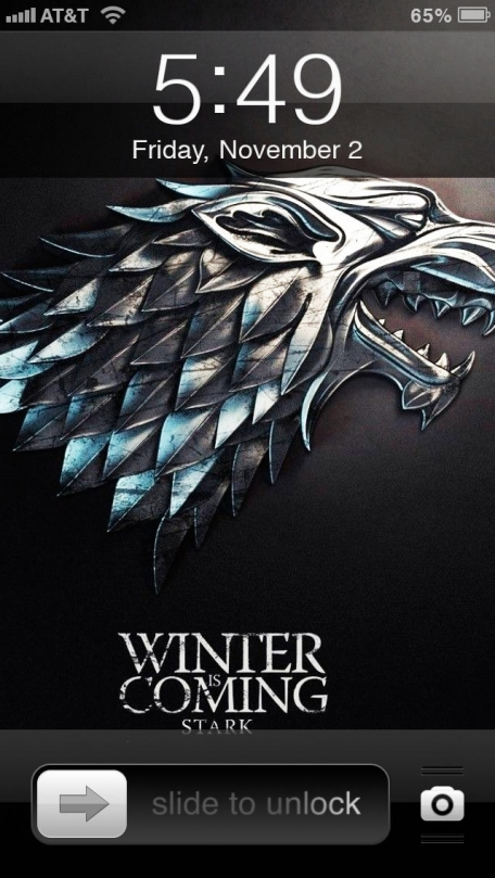 IPhone Wallpapers For Game Of Thrones Movie