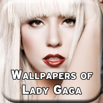 Wallpapers of Lady Gaga