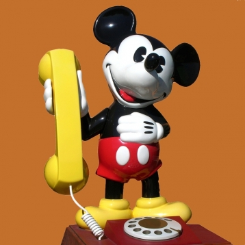 Walt Disney World Phone Numbers