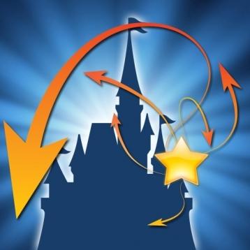 Walt Disney World Tour Plans