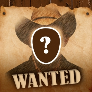 Wanted Booth