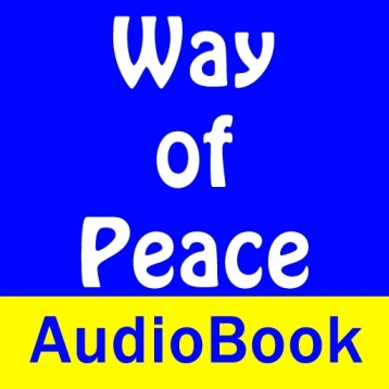 Way of Peace Audio Book