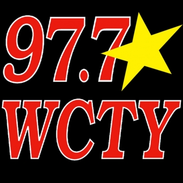 WCTY, 97.7 COUNTRY