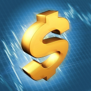 Wealth Magnet Upbeat Affirmation