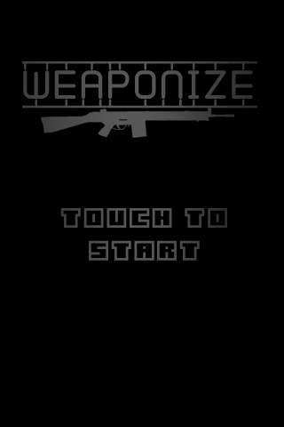 Weaponize